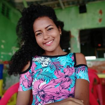 Babá São Luís: Thacilla