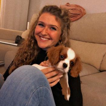 Babysitter in Esplugues de Llobregat: Irene