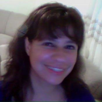 Babysitter in Limón (Provincia de Alto Amazonas): Gisela