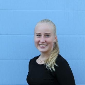 Barnvakt Borgå: Ella Lipiäinen