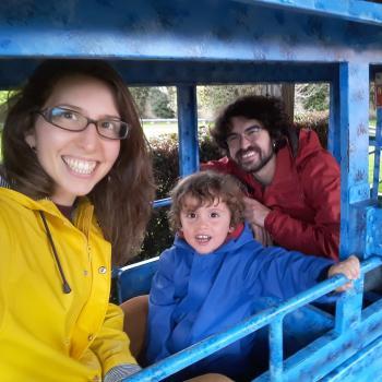 Baby-sitting Luxembourg: job de garde d'enfants Pauline