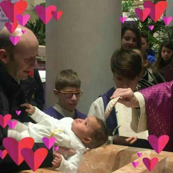 Genitore Vicenza: lavoro per babysitter Judith