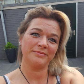 Gastouder in Eindhoven: Danielle