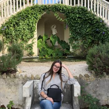 Baby-sitter Marseille: Anna