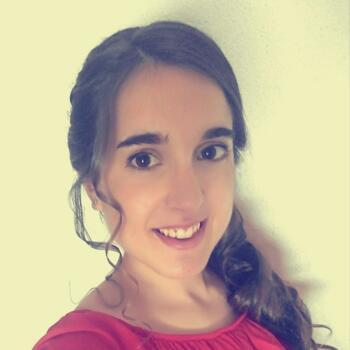 Babysitter in Salamanca: Alicia