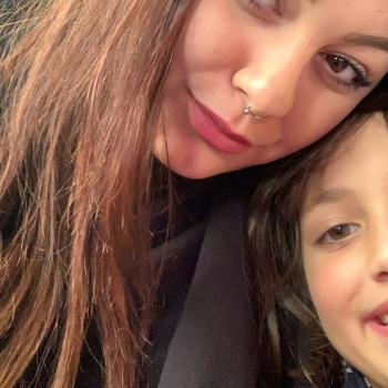 Babysitter Ferrara: Stefany