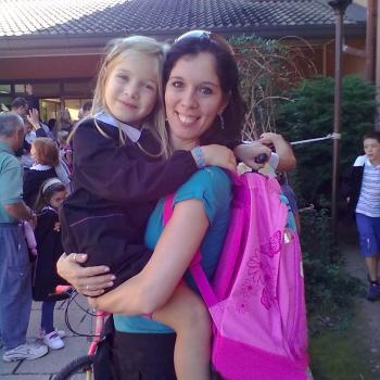 Babysitter in Como: Veronica
