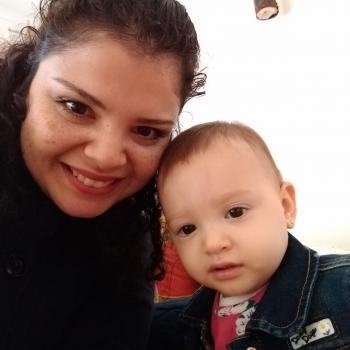 Trabalho de babysitting Portimão: Trabalho de babysitting Marina Maria
