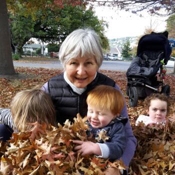 Babysitters in Christchurch: Emma