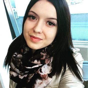 Barnvakt Birkala: Susanne