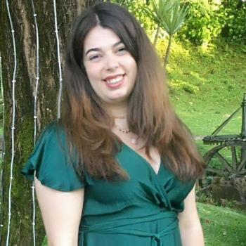 Babysitter Vila Nova de Gaia: Catarina