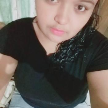 Babysitter in San José: Fernanda