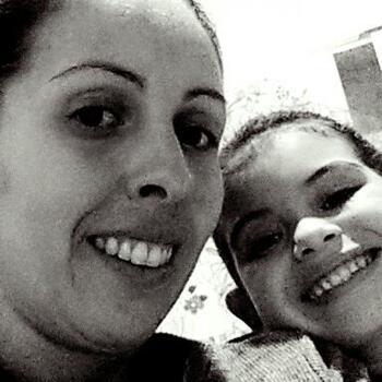 Babysitter in Florianópolis: Márcia