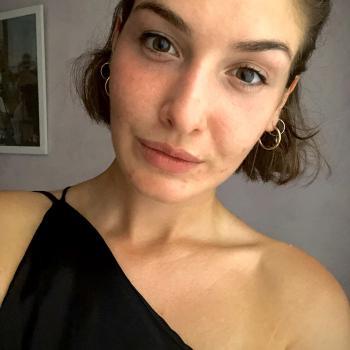 Baby-sitter Paris: Natacha