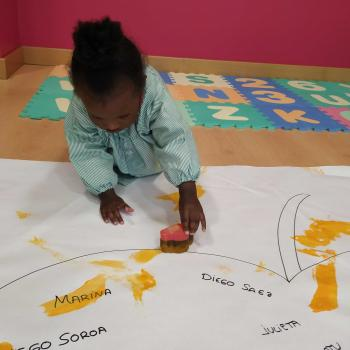 Babysitting job in Logroño: babysitting job Fatoumata