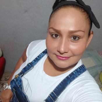Babysitter in Grecia: Lupita