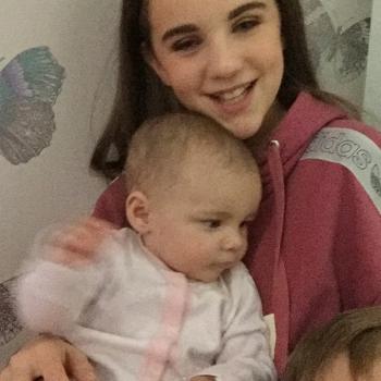 Babysitter Aberdeen: Katelyn
