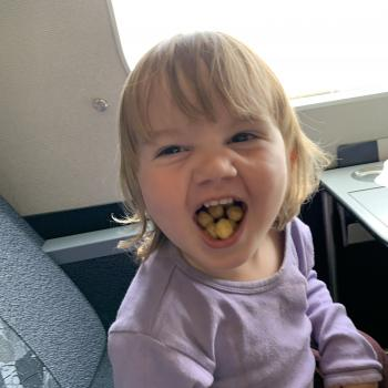 Babysitter Odense: Natasja