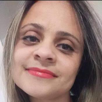Babá São Paulo: Nizia Marilac