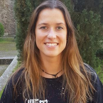 Canguro en Torrellas de Llobregat: Saskia