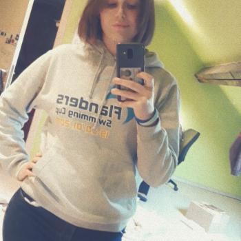 Babysitter Vilvoorde: Aïsha Bogaerts