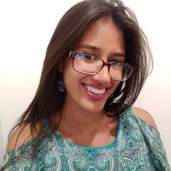 Niñera Ciudad de México: Raquel Montserrat
