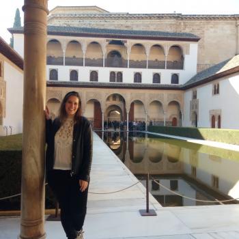 Canguro Parla: Laura Patricia