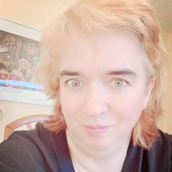 Babysitter Hamburg: Verena Stephanie