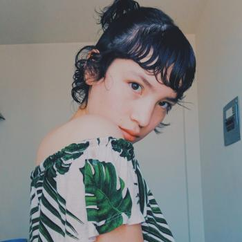 Niñera en Ojo de Agua: Claudia