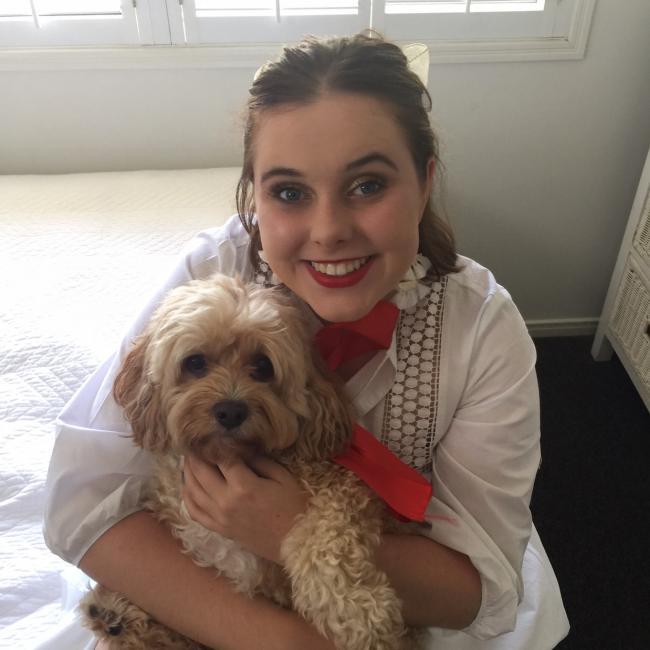 Nanny in Brisbane: Imogen