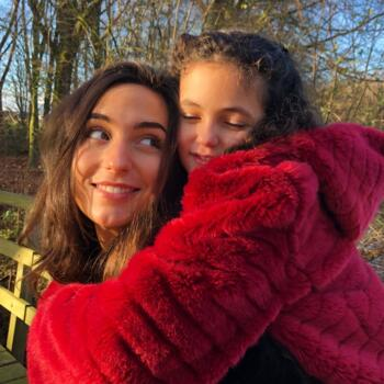 Babysitter in Tilburg: Claire
