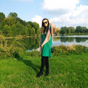 Tata a Treviso: Mariana
