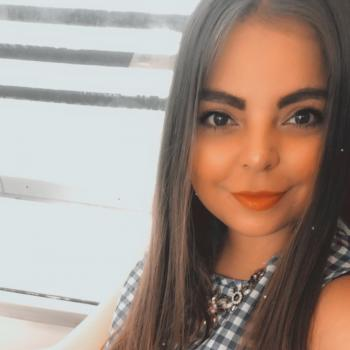 Tata a Milano: Rebeca
