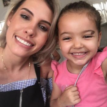 Babysitter Stillorgan: Giorgia
