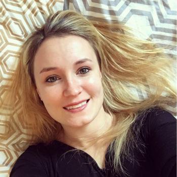 Babysitter Meyrin: Sarah-Jane