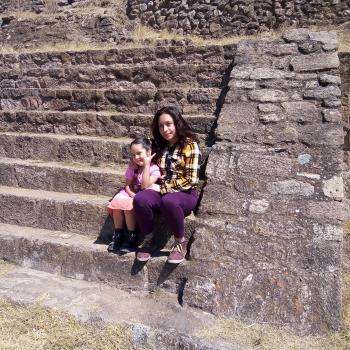 Babysitter Pachuca: Metztli