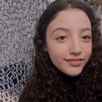 Babysitter Guatimala: Marcela