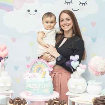 Babysitter in Maldonado: Lucia