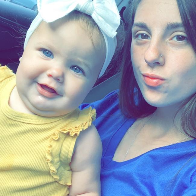Babysitter in Murfreesboro: Malaya