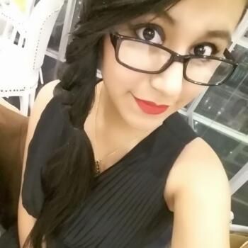 Niñera en Chiclayo: Erika Nicol