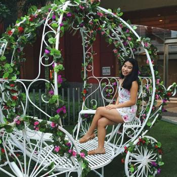Babysitter Singapore: Shauna