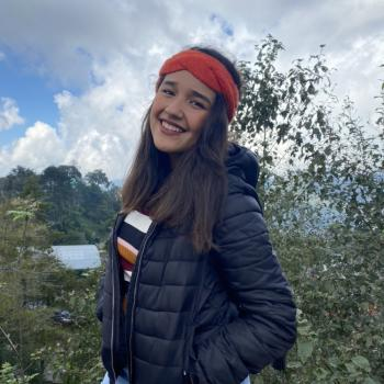 Babysitter in Naucalpan: Valeria