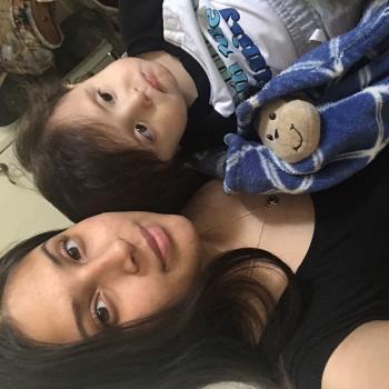 Babysitter in Las Vegas: Jaelyn