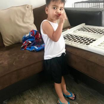 Parent Memphis: babysitting job Thomas