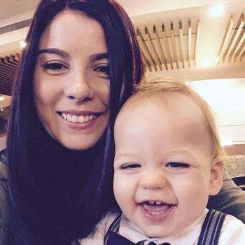 Babysitter Kildare: Danielle