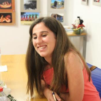 Babysitter em Almeirim: Ana Rita