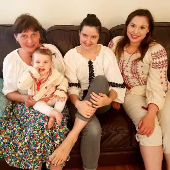 Nanny Toronto: Andrea
