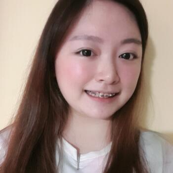 Babysitter in Singapore: Yan