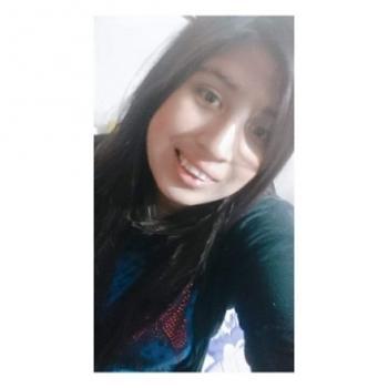 Niñera Ciudad de México: Liliana Joselinne