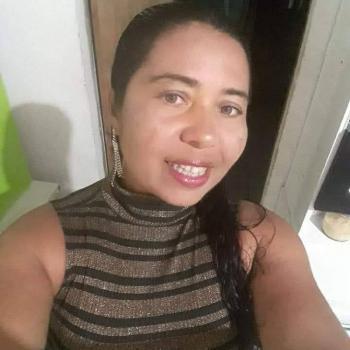 Babá João Pessoa: Elizabeth Santos